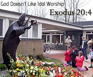 caiu worship