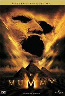 Xác ướp Ai Cập - The Mummy