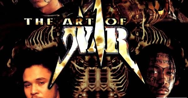 Bone Thugs N Harmony The Art Of War Zip