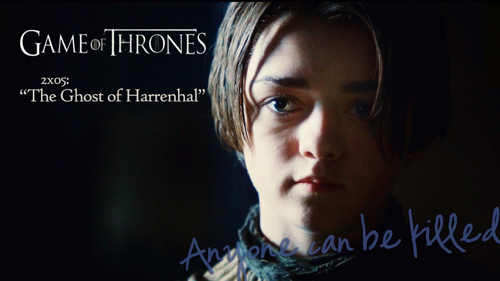 Game Of Thrones 2x04 39 Garden Of Bones 39 2x05 39 The Ghost Of Harrenhal 39 Review Llegaron