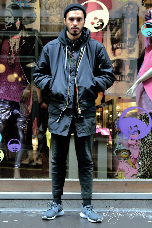 - Bomber Jackets Over Hoodies? « Kanye West Forum