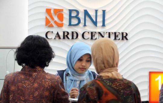 Lowongan Kerja BANK BNI Terbaru 2015, BNI Card Center Lampung