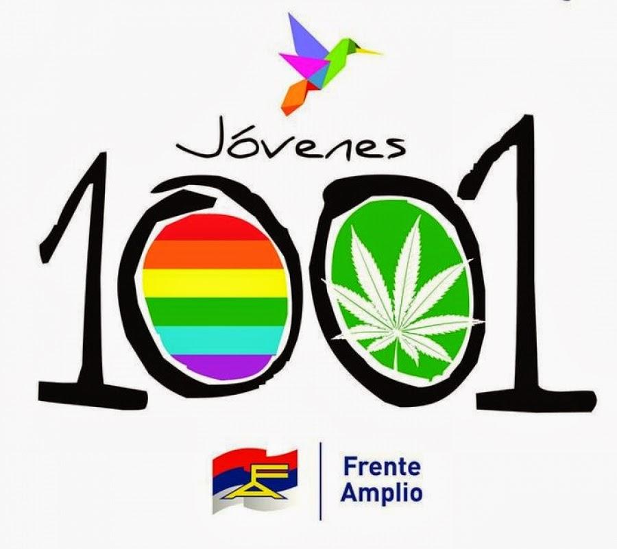 Jóvenes 1001