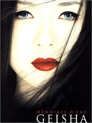 Mémoires dune geisha streaming vf