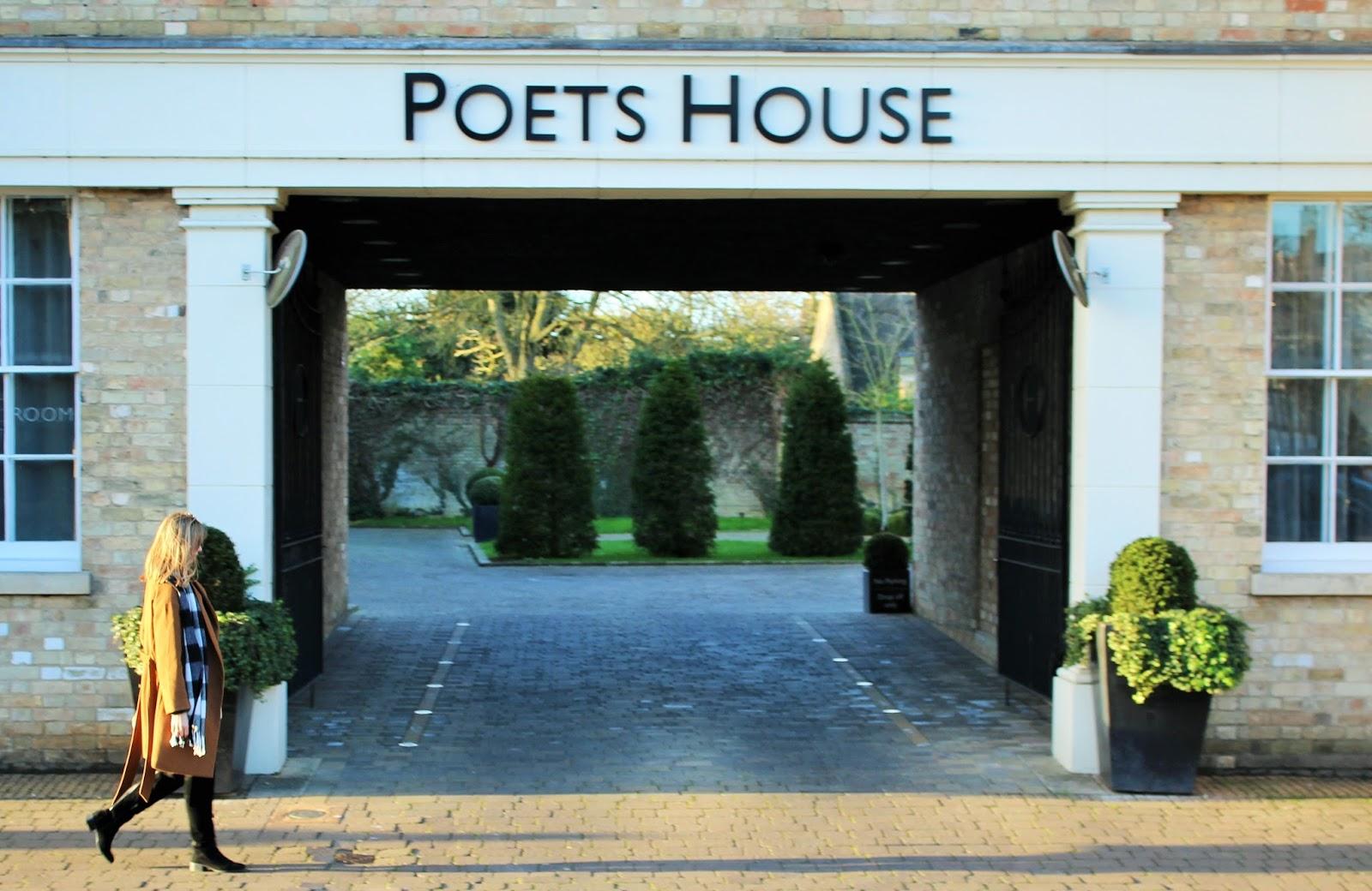 Poets House Hotel, Ely, Cambridgeshire