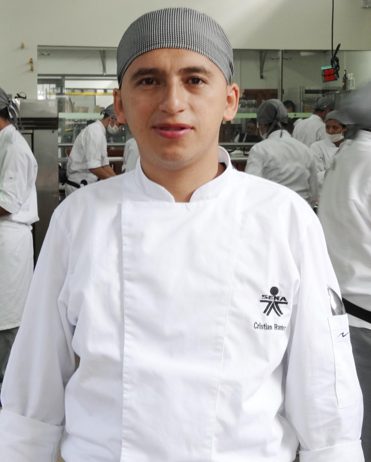 NOTISENA RISARALDA: SENA Risaralda presente en concurso Cocina ...