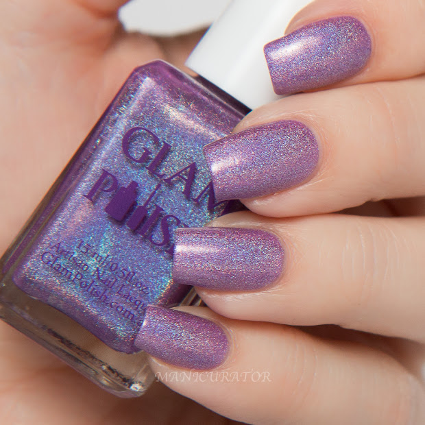 glam polish knockout collection