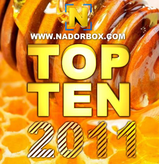 Top Ten 2011 TOP+TEN