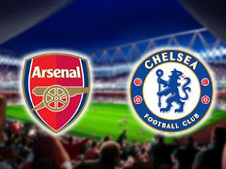 ผลฟุตบอลพรีเมียร์ลีกอังกฤษ 29 ก.ย. 55 | อาร์เซนอล 1 - 2 เชลซี