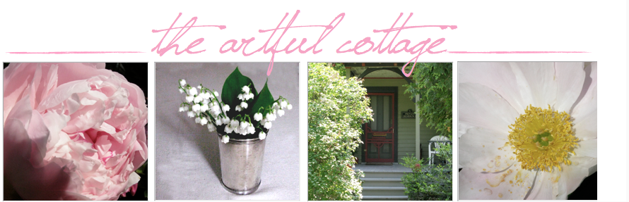 the artful cottage