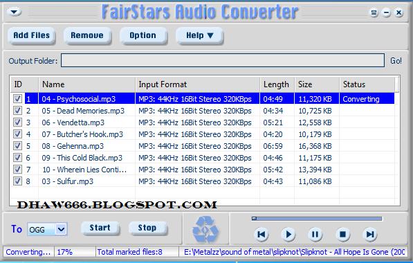 Total Audio Converter 2.6 serial key, crack and keygen. . Didn't work