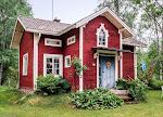 Hulluna vanhoihin taloihin