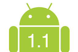 Versi Versi android sejak awal di luncurkan