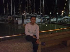 danga bay ,Johor
