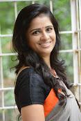 Satya Krishna latest Glamorous photos-thumbnail-11