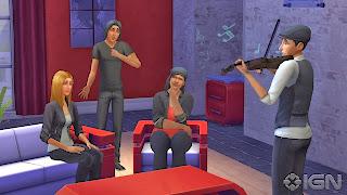 The Sims 4 Downlod PC Full Version free Mac img14