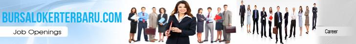 Informasi Lowongan Kerja | Lowongan Kerja Terbaru | Lowongan Kerja