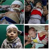 Los chicos de Siria