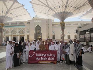 Biaya Umroh Ramadhan 2014 untuk umroh group reguler maupun umroh plus