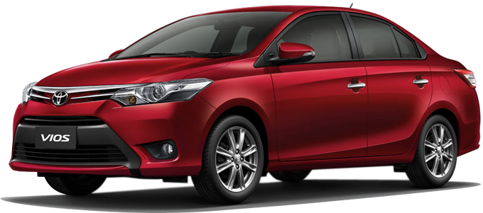 Harga All New Vios Facelift 2014