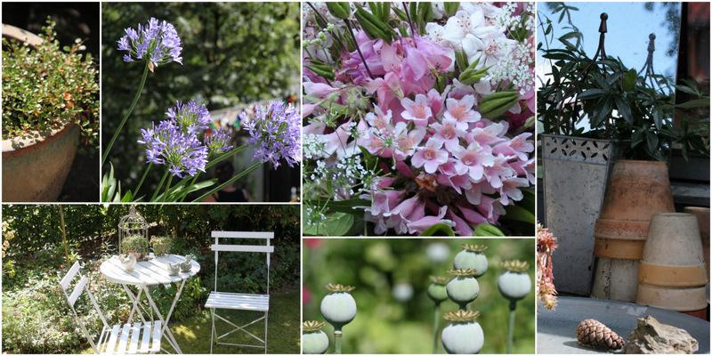 Havefolket: den romantiske have