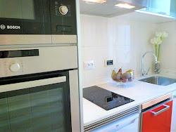 Apartamento en alquiler en el Paseo Marítimo, Orzán, amueblado. 575€