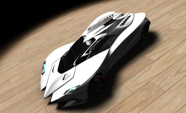 Lamborghini Ferruccio Best Hd Picture New Cars 2014