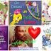 FELIZ LUNES - Hermosas tarjetas gifs animadas para facebook, adorna tu muro.