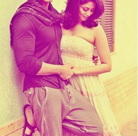 kavita kaushik boyfriend nawab shah