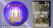 A Boy From The Street by Maria Gibbs