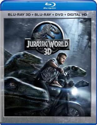 Jurassic World (2015) BluRay + Subtitle
