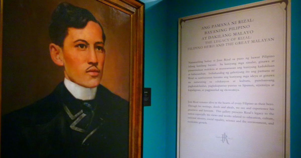 jose rizal: a man for all generations essay Free sample philippines essay on jose rizal life and education.