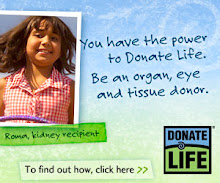 Donate for Life