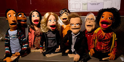 Community marionetas