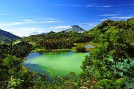Color Lake