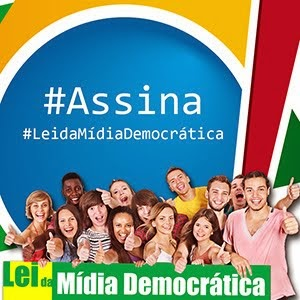 Mídia Democrática