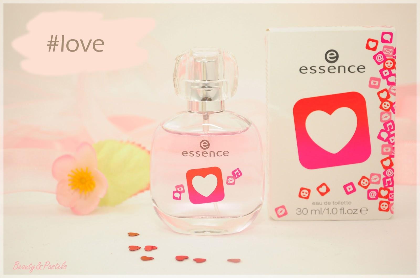 essence-Duft-love