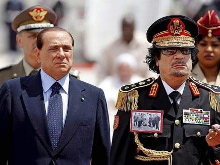 Che fine hanno fatto i soldi sequestrati ai Gheddafi?