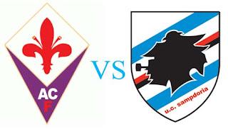Prediksi Skor Fiorentina vs Sampdoria 03 Desember 2012
