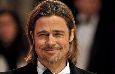 Brad Pitt escribe Serie de TV
