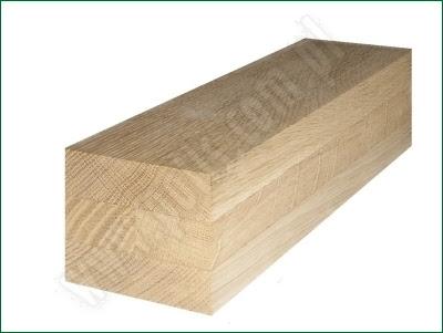 kantówka dębowa, dąb, drewno dębowe,