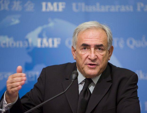 dominique strauss kahn. Dominique Strauss-Kahn