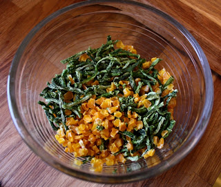 How To Dehydrate Corn and Green Beans recipe by Barefeet In The Kitchen