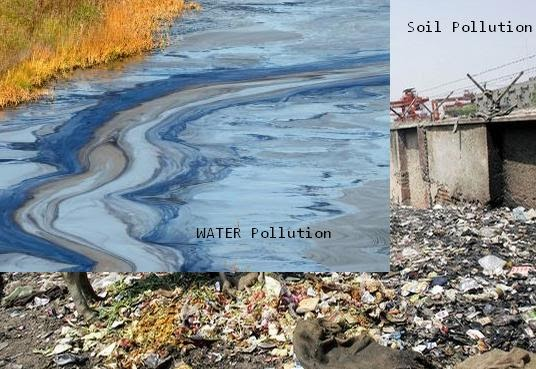Water pollution effects blog 2015 air pollution water and for Soil environment