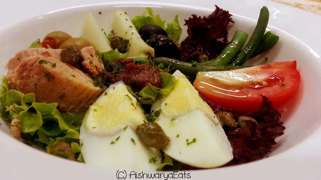 Escoffier era french cuisine iica delhi bloggers 39 table for 3d cuisine deluxe