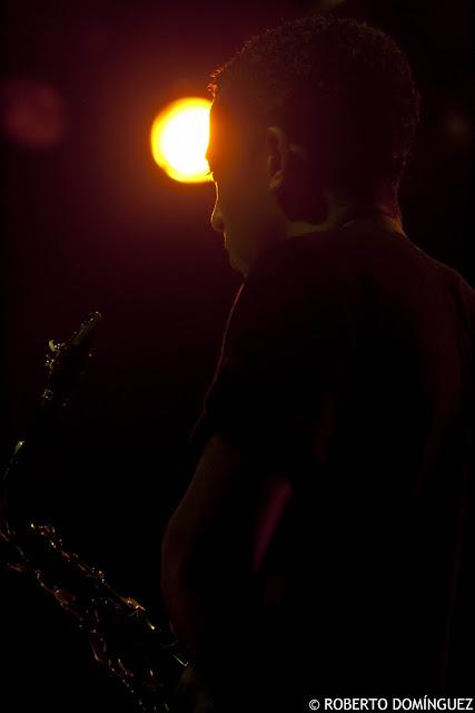 Braxton Cook_Christian Scott Quintet