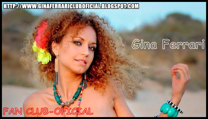 Gina Ferrari Fan Club Oficial