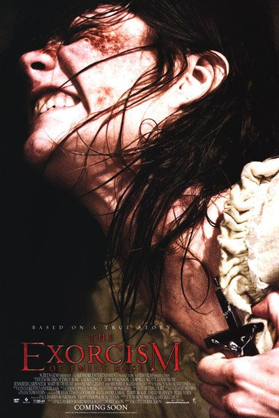 The Exorcism Of Emily ...