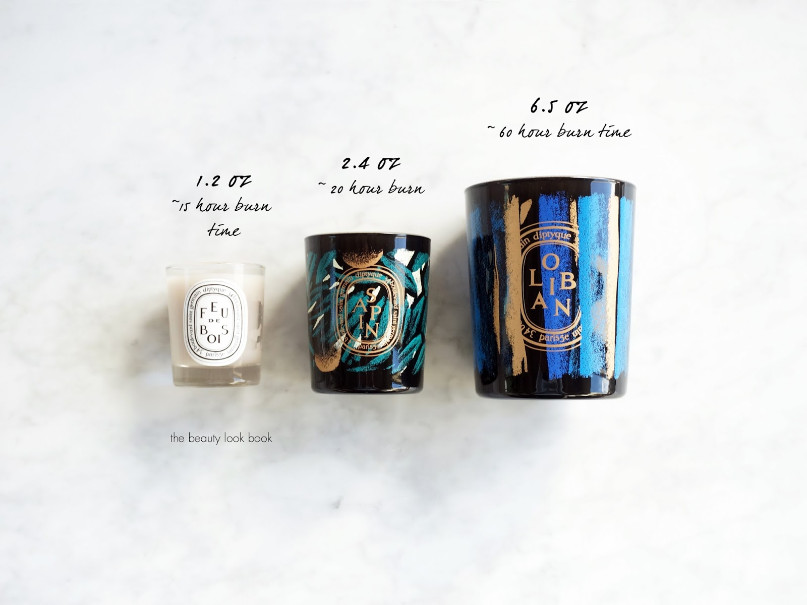 Diptyque winter holiday collection 2015 the beauty look book for Where to buy diptyque candles