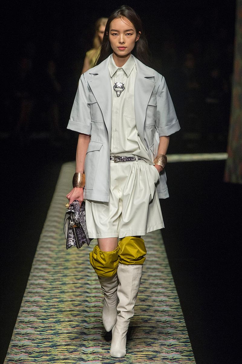 Модная Одежда На Весну 2015